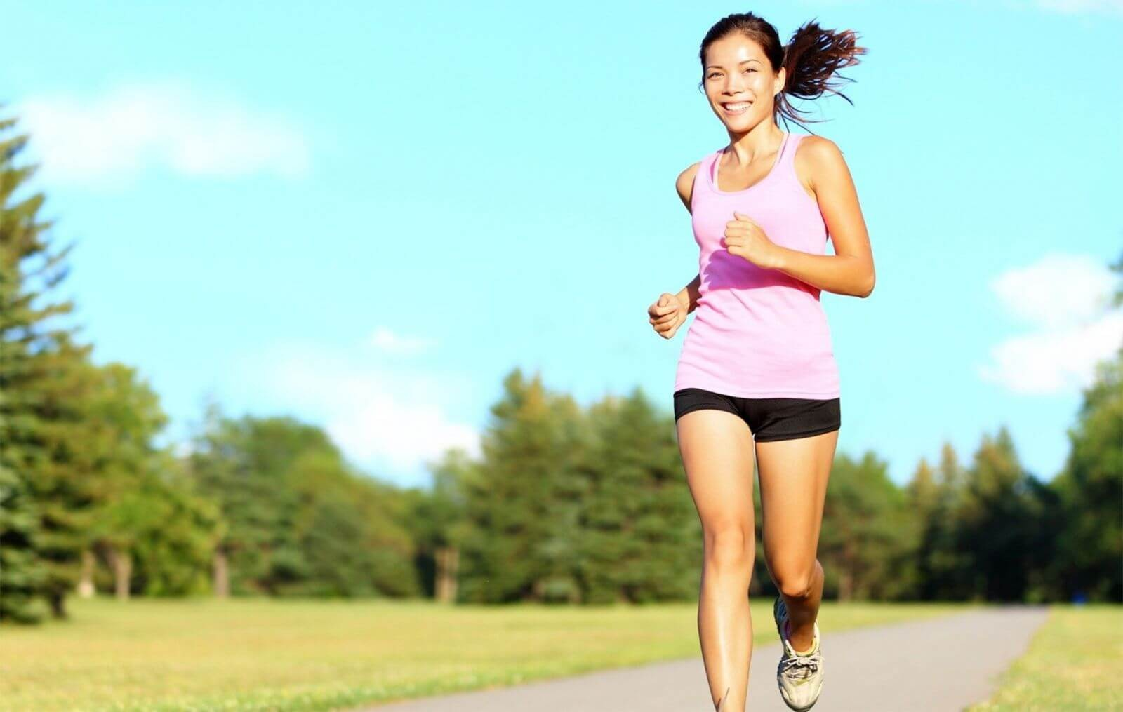 Chạy bộ có tác dụng gì? Có nên chạy bộ thường xuyên mỗi ngày không?