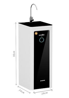 đánh giá máy lọc nước - 3