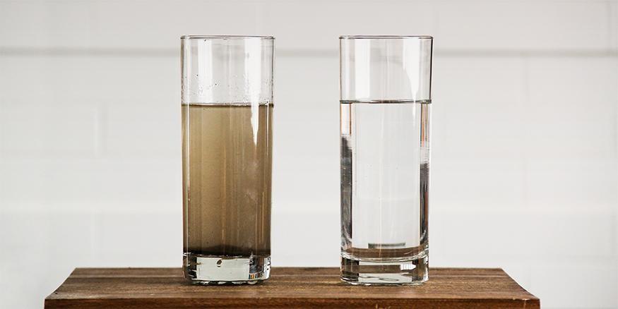 ô nhiễm nước trên thế giới