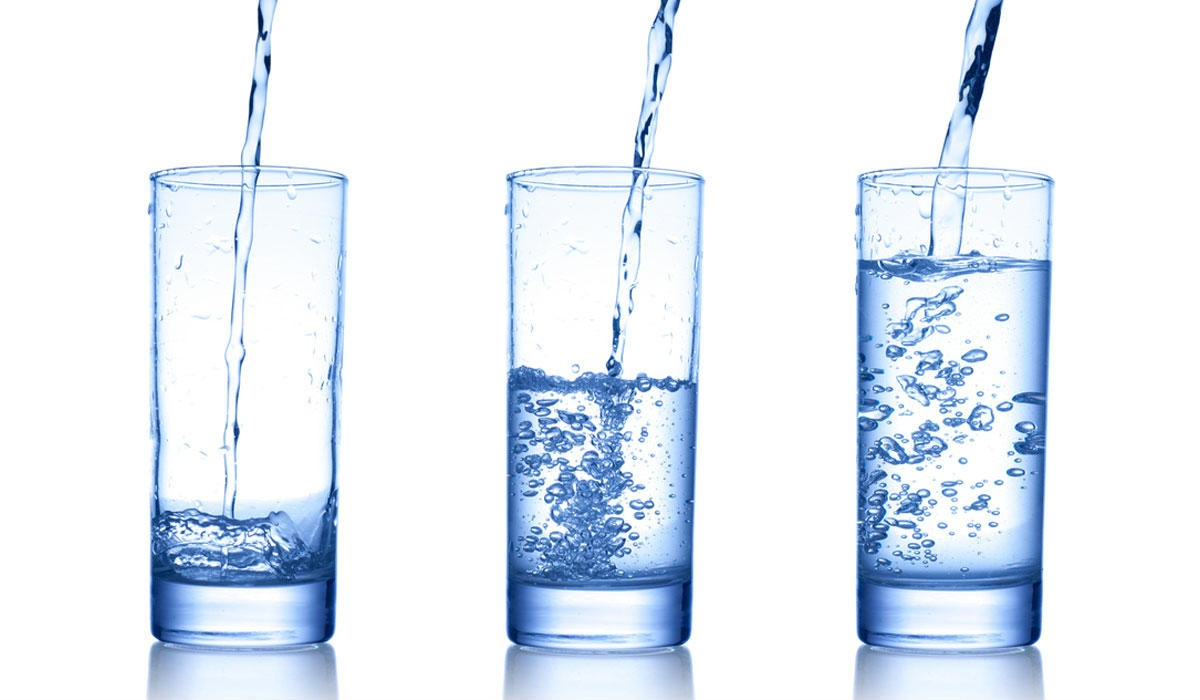 nước cứng chứa nhiều ion nào