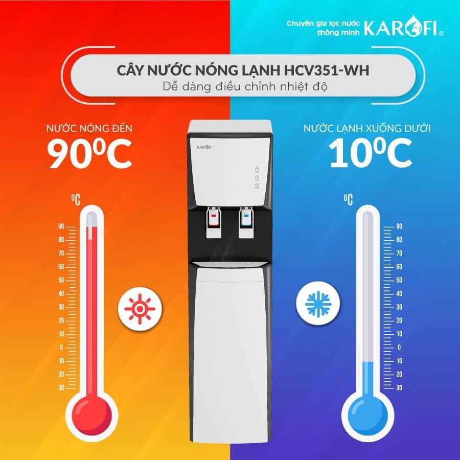 Nên mua cây nước nóng lạnh loại nào tốt NHẤT - 5
