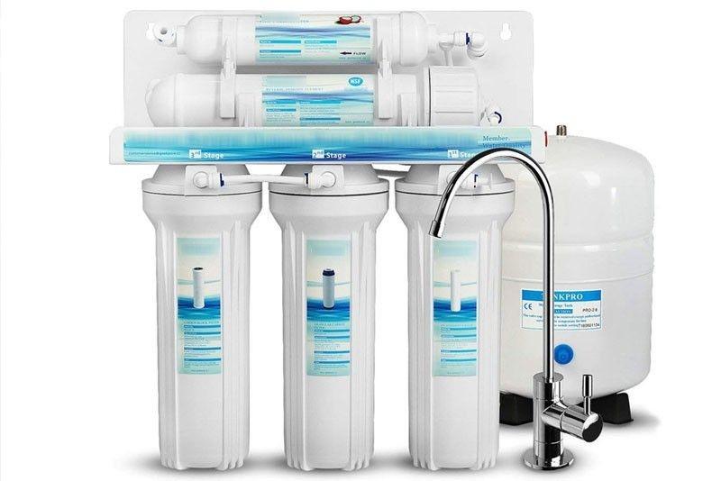 máy lọc nước giá rẻ tại hà nội
