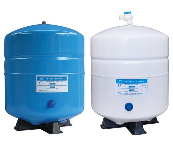 nguyên nhân máy lọc nước chảy yếu - 3