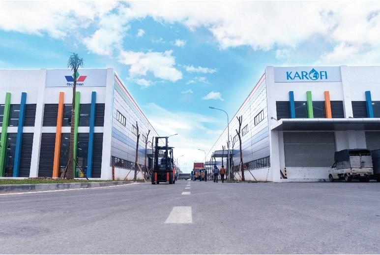Máy lọc nước nhập khẩu - 2