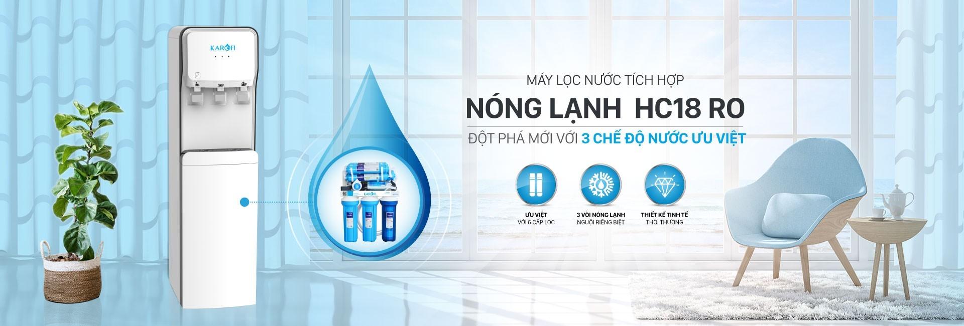 may-loc-nuoc-nong-lanh-karofi