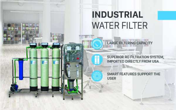 karofi-industrial-water-filter-solutions