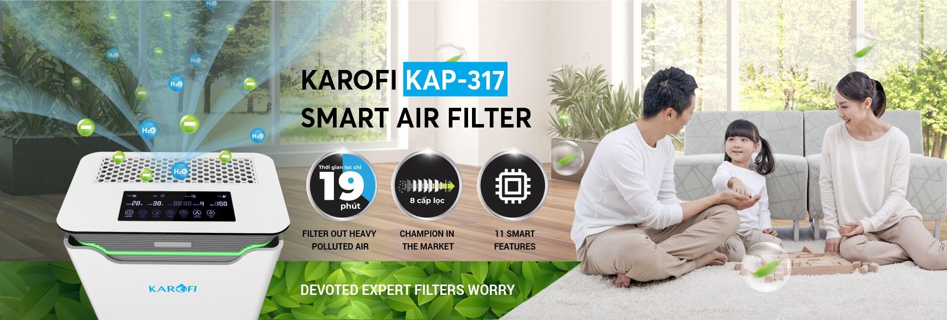 karofi-water-purifier