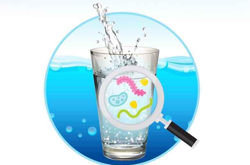 uống nước khoáng có tốt không