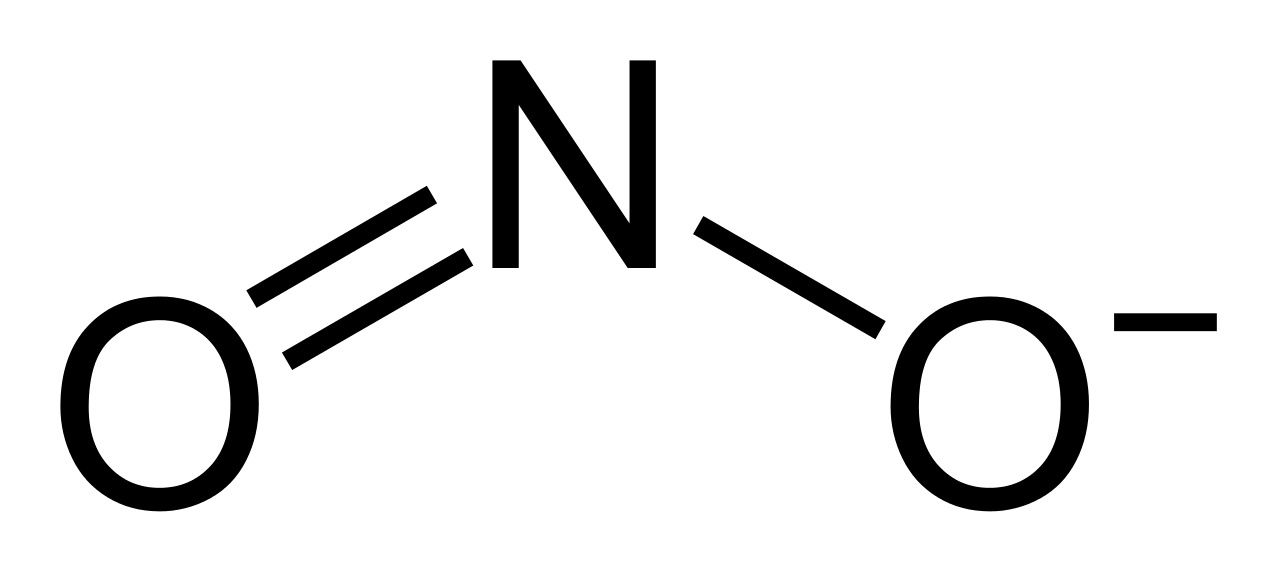 nitrit-ion-svg