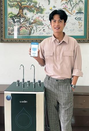 Diễn viên Huỳnh Phương