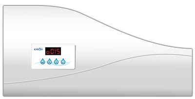 Bộ vi điều khiển trong máy lọc nước Karofi