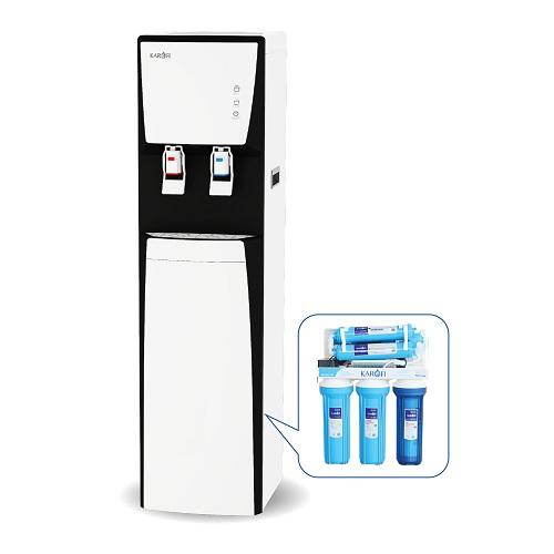 Máy lọc nước nóng lạnh HCV351WH