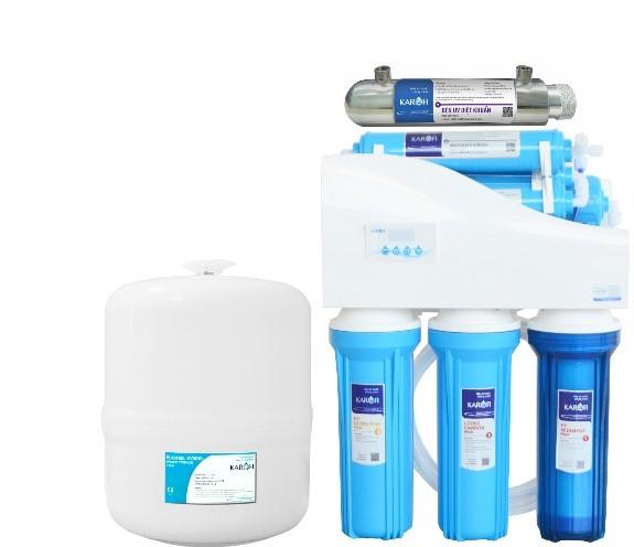 Tiêu chuẩn chất lượng nước ăn uống theo quy định của Bộ Y Tế