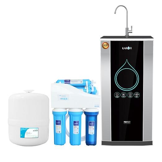 máy lọc nước thay thế cho bình lọc