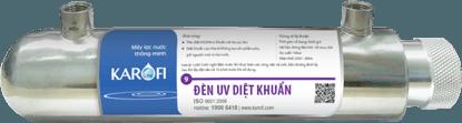 Đèn tia cực tím diệt khuẩn UV - máy lọc nước hãng nào tốt
