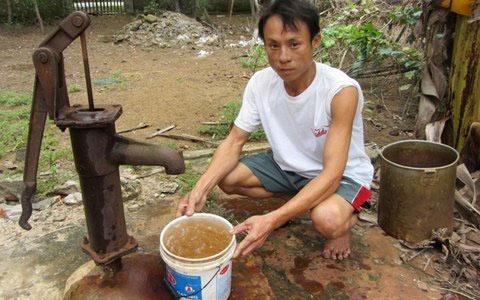 máy lọc nước thông minh Karofi chạm để thấy chuẩn tinh khiết