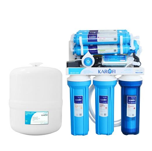Máy lọc nước thông minh Karofi