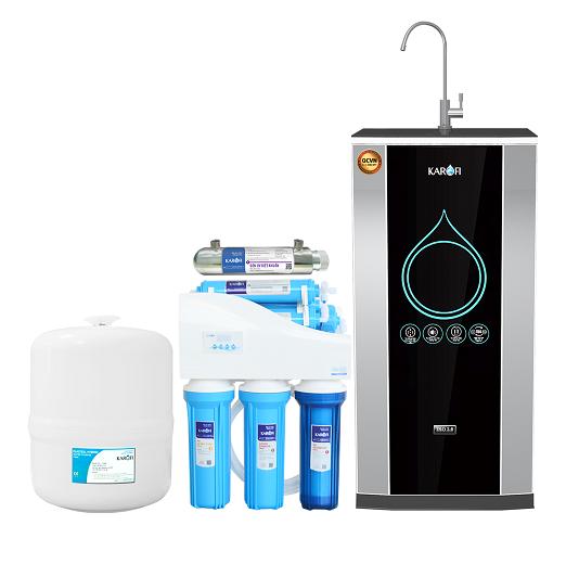 đại lý máy lọc nước karofi tại hà nội
