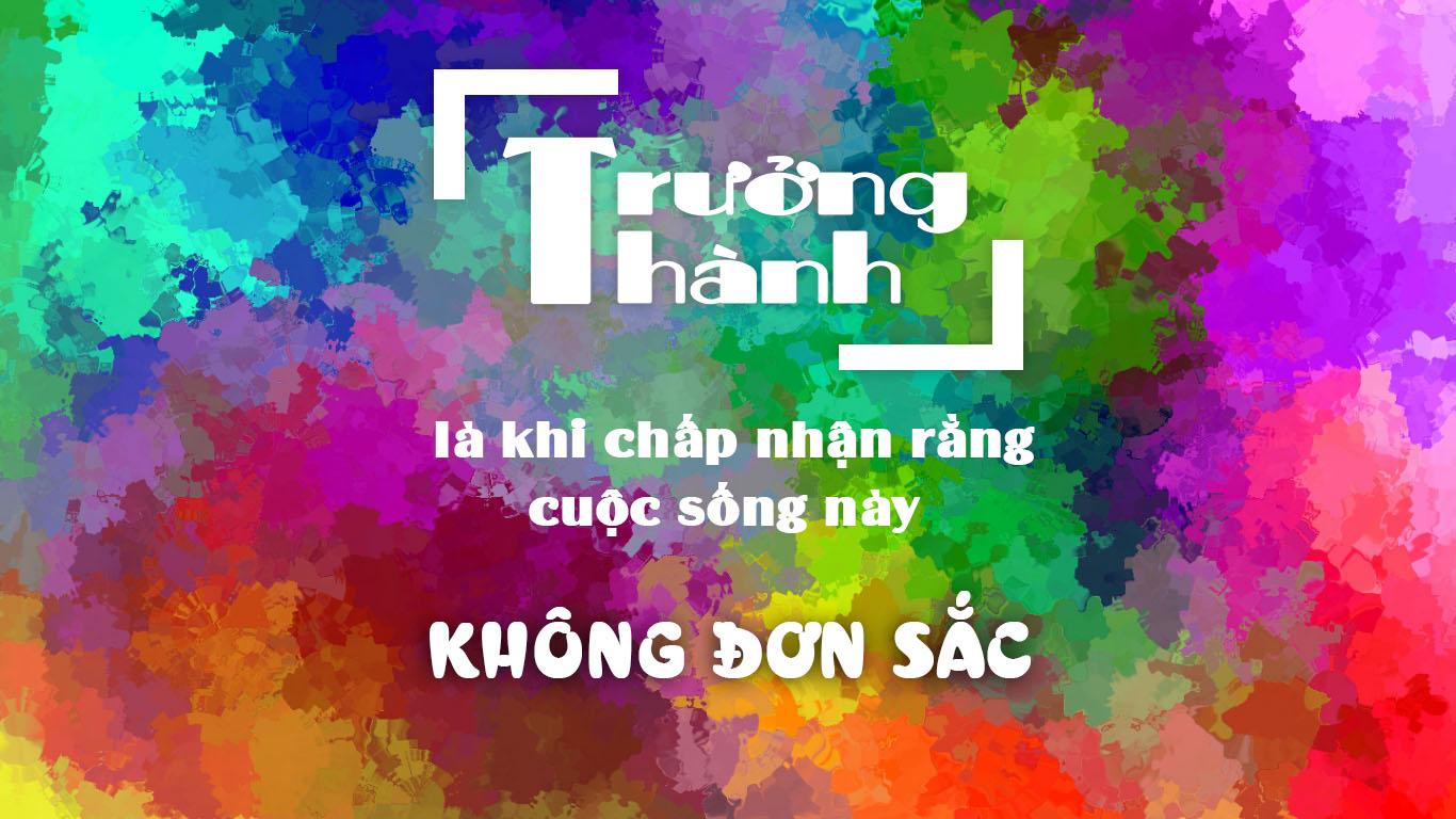 Người Trưởng Thành - Minh Khang