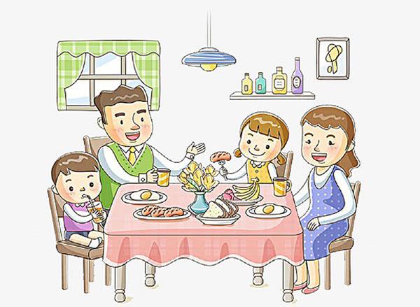 Với tôi trưởng thành đôi khi chỉ đơn giản là được trở về nhà, ăn cơm cùng bố mẹ