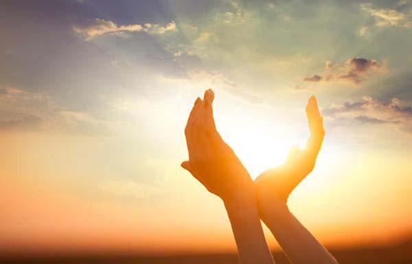 Trưởng thành là khi bạn thực sự có những suy nghĩ tích cực, biết vươn lên trong cuộc sống