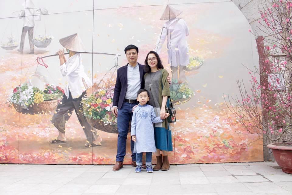 Người trưởng thành - Đặng Thành Tuyền