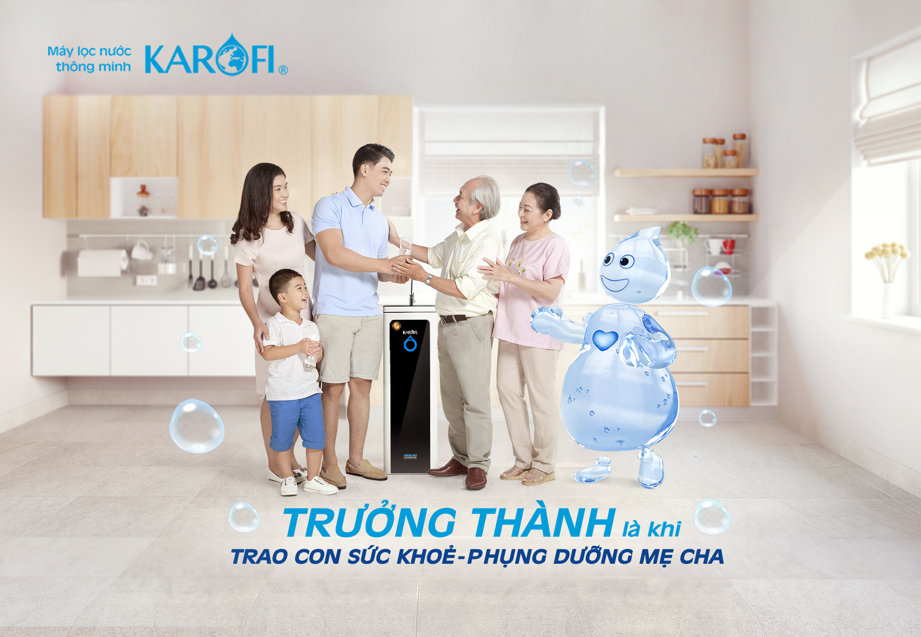 Cuoc thi nguoi truong thanh