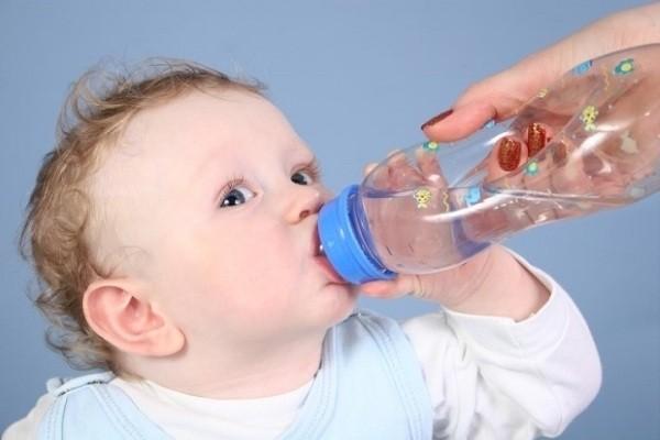 lợi ích đối với trẻ sơ sinh