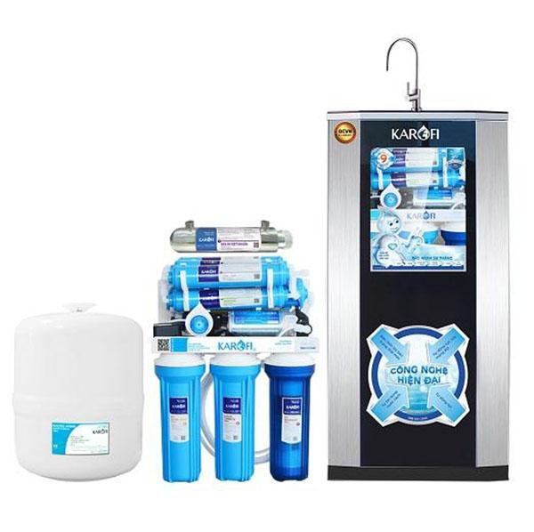 máy lọc nước sRO