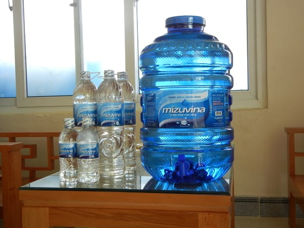 Máy lọc nước dùng cho văn phòng, nhà hàng