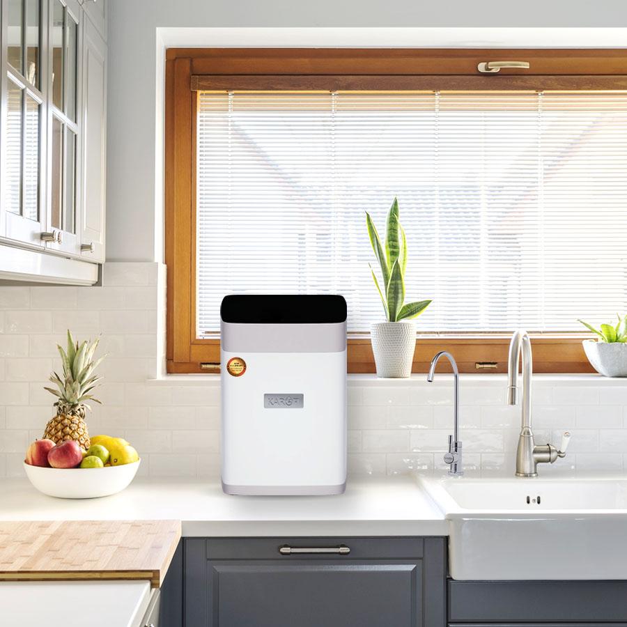 máy lọc nước cho nhà chung cư