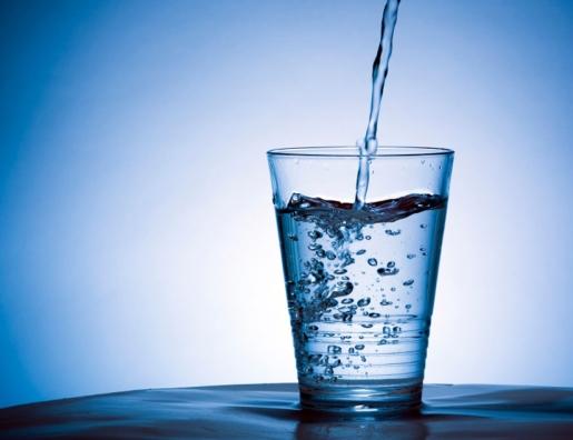 Bổ xung nước sạch cho cơ thể