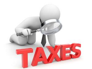 mức phạt cảnh cáo khi nộp thuế