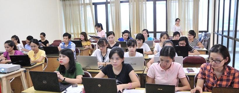 Đào tạo kế toán thuế thực hành tại Hà Nội