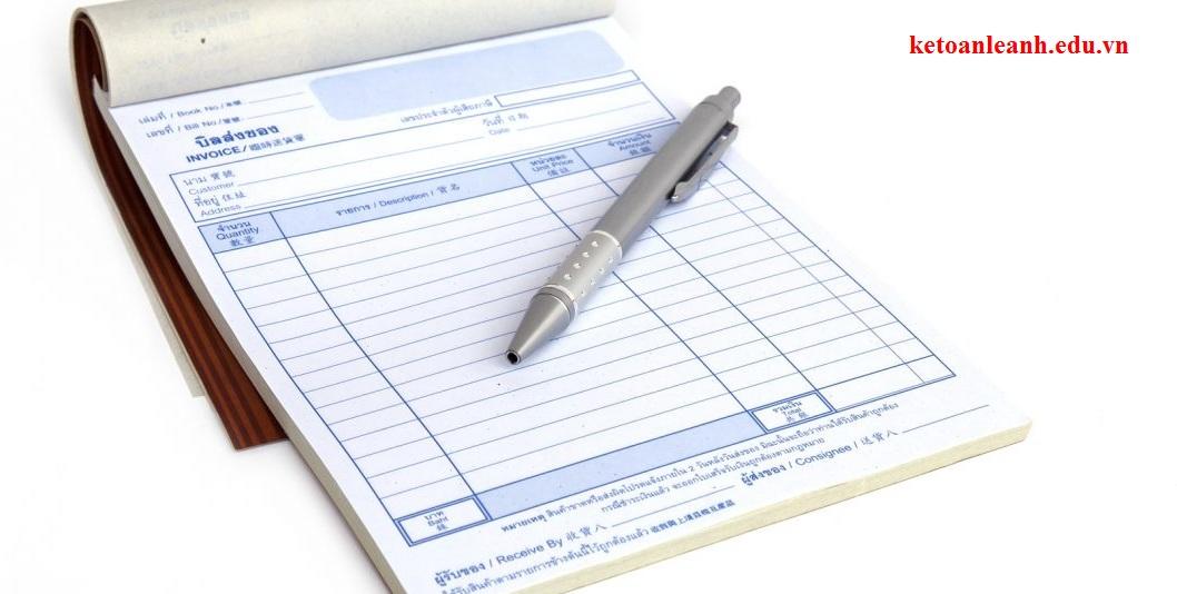 mua hàng không xuất được hóa đơn có tính vào chi phí hợp lệ