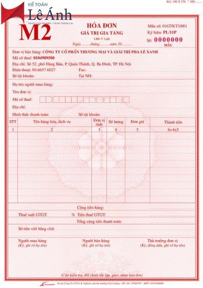 Quy định về ủy nhiệm lập hóa đơn theo thông tư 39/2014/TT-BTC
