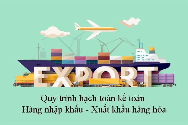 Hướng dẫn đầy đủ về quy trình kế toán trong công ty Logistics