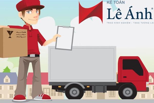 Tiền hỗ trợ vận chuyển được quy định như thế nào trong doanh nghiệp
