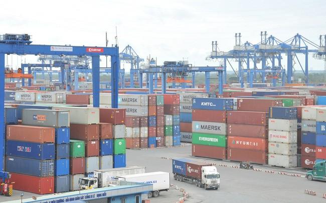 Tính thuế xuất khẩu