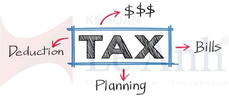 Hướng dẫn chi tiết cách tính thuế thu nhập cá nhân theo quy định mới nhất (từ năm 2020)