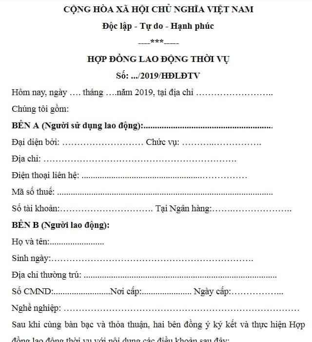 mau-hop-dong-lao-dong-thoi-vu