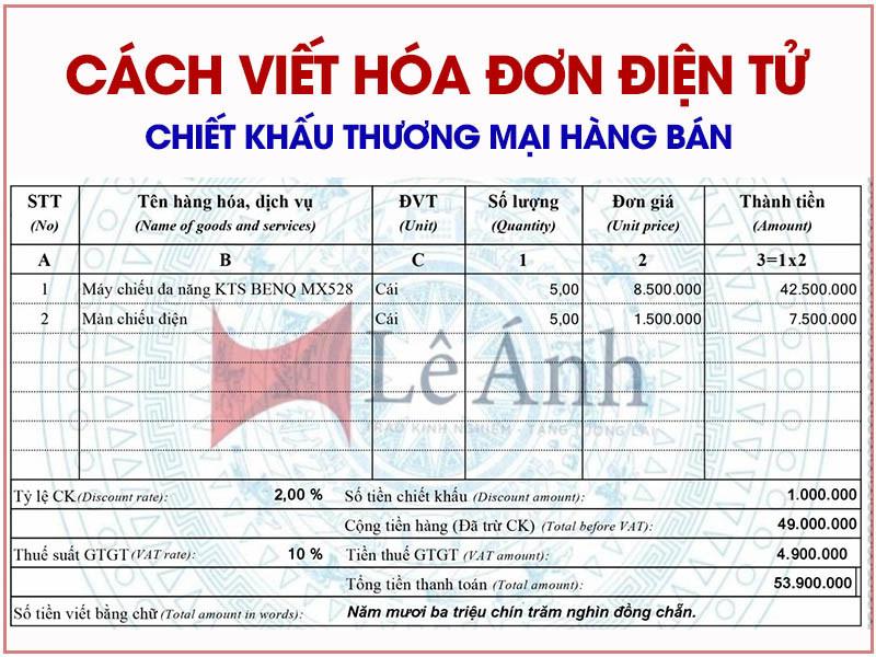 cach-viet-hoa-don-dien-tu-chiet-khau-thuong-mai-hang-ban