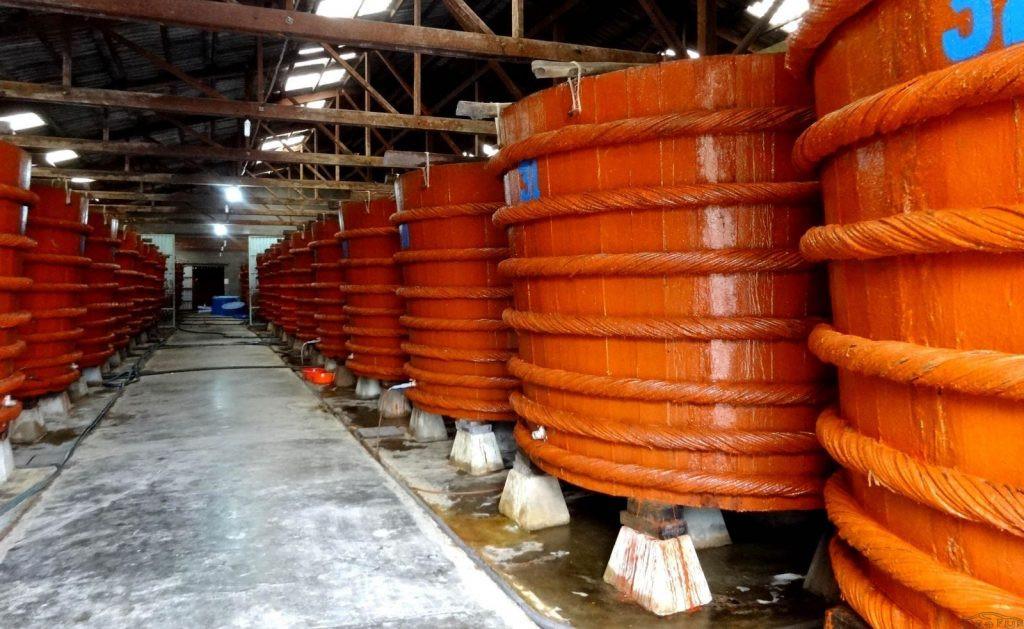 Tìm hiểu về hóa chất Asen có trong nước mắm - Có độc hại hay không?