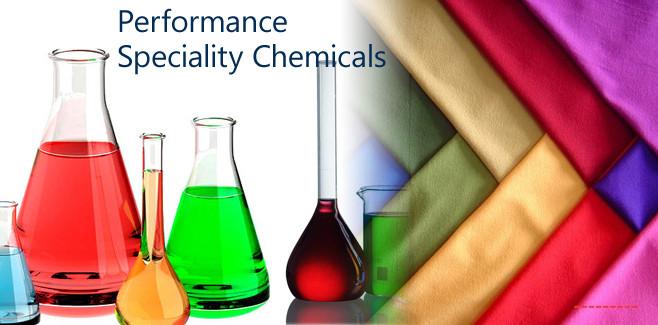 Các hóa chất dệt nhuộm sử dụng phổ biến