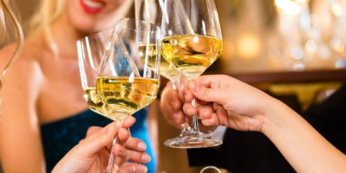 Uống nhiều rượu có thể gây ung thư - hóa chất gây ung thư