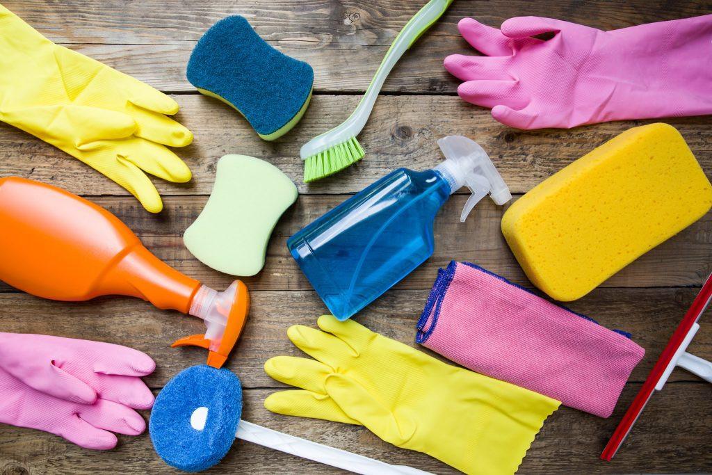 Hóa chất được ứng dụng nhiều trong các loại nước tẩy rửa, làm sạch trong cuộc sống