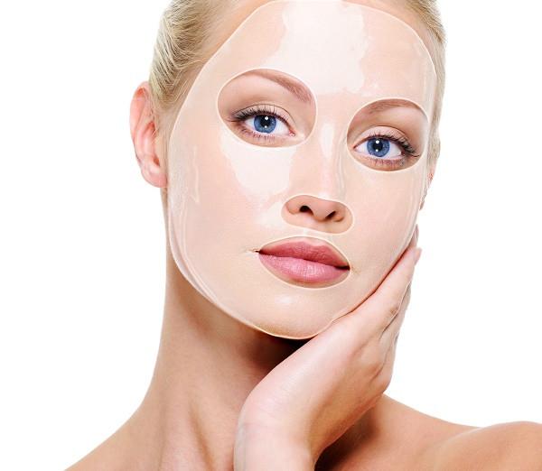 Collagen -hóa chất trong mỹ phẩm tốt cho da