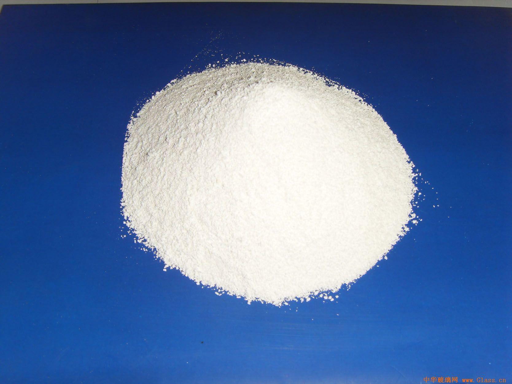 Muối Soda là một trong những nhu cầu nguyên liệu phổ biến hiện nay.