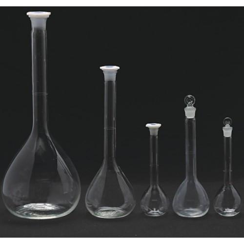 Các loại bình định mức Duran 50 - 100 - 1000ml và cách sử dụng