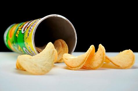 BHA - hóa chất độc hại trong thực phẩm